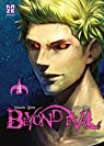 Beyond evil, tome 4 par Ogino