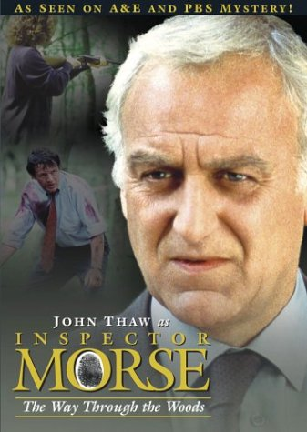 Inspector Morse - The Way Through the Woods