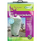 Tierra Garden 50-8000 Haxnicks Easy Fleece Jacket, 2-Pack, Large