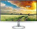 "Acer H7 H277Hsmidx 27"" Black, Silver Full HD"