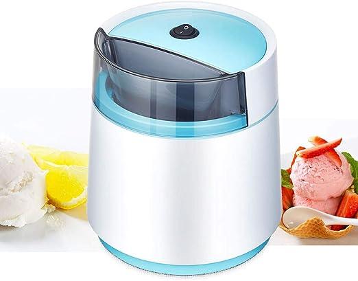 Máquina automática para Hacer Helados DIY/Máquina de Batidos/Fruta ...