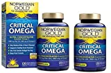Renew Life - Norwegian Gold Ultimate Fish Oils Ultra 240