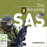 The Amazing SAS