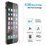 Iphone 7 plus / iphone 7 Plus Tempered, 9H Hardness Glass Screen Protector By Katcoshop