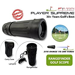 PrideSports Range Finder