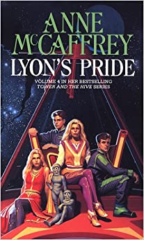 Book Lyon's Pride (The Tower and Hive Sequence)