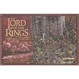 Games Workshop - 99121499006 - Seigneur des Anneaux - Figurine - Troupes De Siege Uruk-Hai