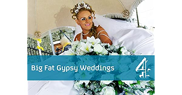 Big Fat Gypsy Weddings : Watch online now with Amazon Instant Video ...