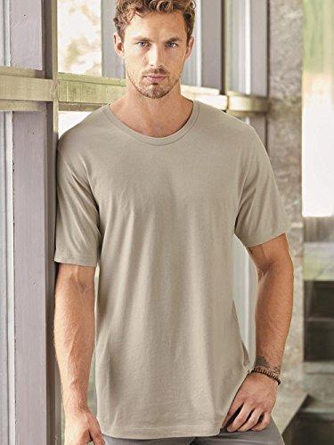 Alternative Mens Basic Mens Crew T-Shirt