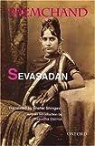 img - for Sevasadan book / textbook / text book