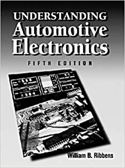 Book Understanding Automotive Electronics