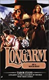 Longarm on a Witch-Hunt, Tabor Evans, 0515132527