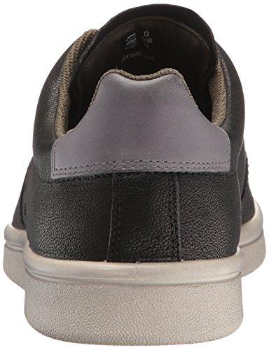 Sneakers nere titanio nero basse uomo da Kallum Ecco qU1wa5