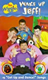The Wiggles - Wake Up Jeff [VHS]