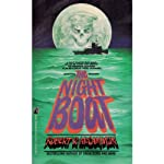 The Night Boat | Robert McCammon