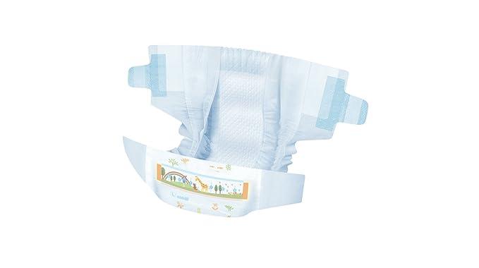 Goo.N Baby Pañales Talla L (9 - 14 kg) Jumbo Pack 216 unidades, mes Caja 4 unidades (4 x 54 unidades), Premium Calidad, fabricado en Japón: Amazon.es: Salud ...
