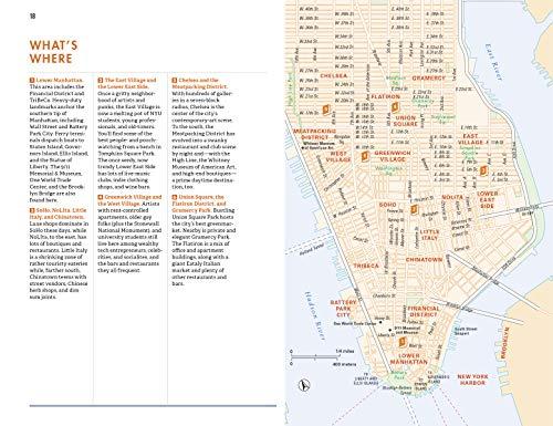 51WGC%2B6TBpL - Fodor's New York City 2020 (Full-color Travel Guide)