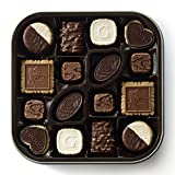 Godiva Chocolatier Chocolate Biscuit Cookies Tin Gift Pack