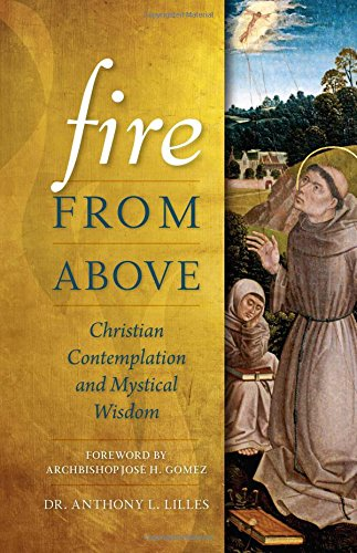 Fire from Above: Christian Contemplation and Mystical Wisdom (Spiritual Direction) Contemplation Moose