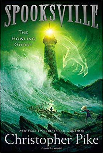 The Howling Ghost (Spooksville (Paperback)): Amazon.es ...