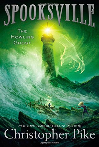The Howling Ghost (Spooksville) (Howling Ghost)