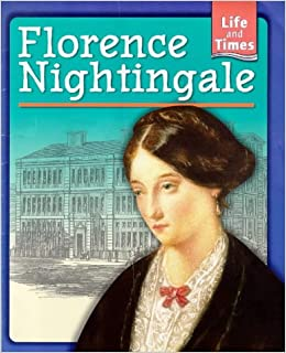 Book Life And Times: Florence Nightingale