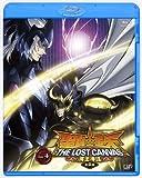Saint Seiya: The Lost Canvas Chapter 2 Vol.4 [Blu-ray]