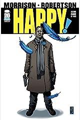 Happy! #1 (of 4) (English Edition) eBook Kindle