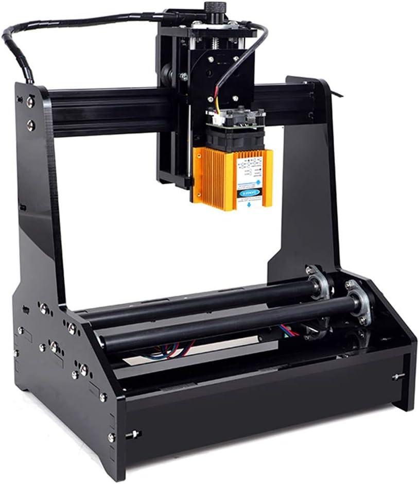 Máquina de enrutador CNC Máquina de grabado CNC de bricolaje, área ...