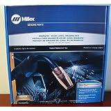 Miller 248282 M-100 Welding Gun 10Ft .030-.035 Wire
