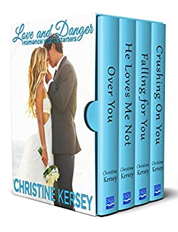 Love and Danger: Romance Series Starters by [Kersey, Christine]