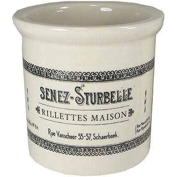Amazon Com Stoneware Crocks With French Vintage
