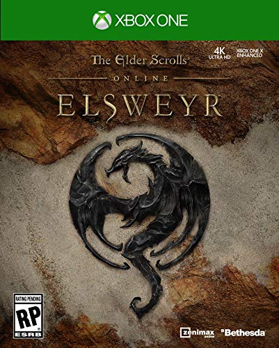 Top skyrim elder scrolls v xbox one for 2019