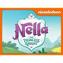 Nella the Princess Knight Season 1