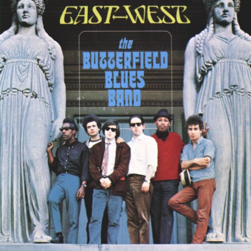East-West (East West Cd)