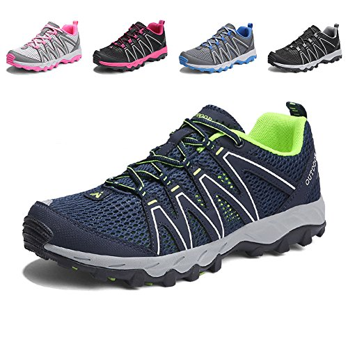 Earsoon Running Hiking Shoes Mens Sneakers - Releases 2018 Shoes Tennis Shoes Outdoor Shoes by Earsoon
