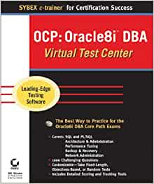 ocp oracle8i dba free pdf ebook
