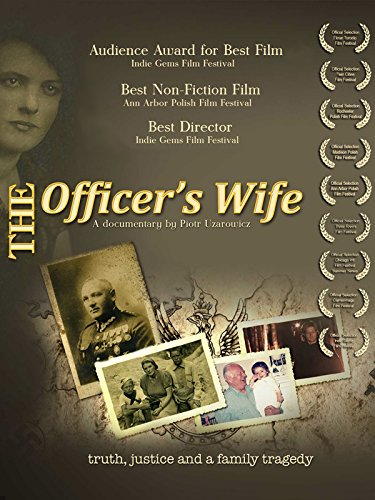 The Officers Wife