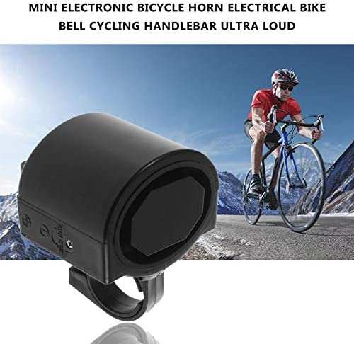 5 Colors Road Mountain Bike Bell Bicycle Handlebar Horn Alarm Safety Warning DB