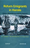 img - for Return Emigrants in Kerala: Welfare, Rehabilitation and Development book / textbook / text book
