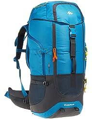 Quechua Hiking Camping Water Repellent Backpack Rucksack Forclaz 60L