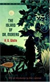 The Island of Dr. Moreau, H. G. Wells, 0553214322