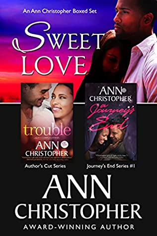 book cover of Sweet Love