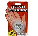 Best Rhode Island Novelty Gags - Rhode Island Novelty Loftus Surprise Hand Buzzer Review