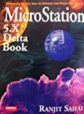 img - for Microstation 5.X Delta Book book / textbook / text book