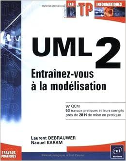 uml 2 entranez-vous la modlisation