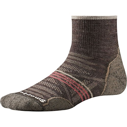 Phd Socken Damen Mini Light Smartwool Taupe Outdoor Az0w6q