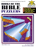 Books of the Bible Puzzlers, Shining Star Staff, 0382307011