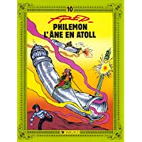 Philémon, tome 10 : L'Âne en atoll