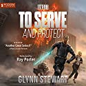 To Serve and Protect: Onset, Book 1 Hörbuch von Glynn Stewart Gesprochen von: Ray Porter